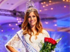Beauty Talks with Barbara Ljiljak, Miss Universe Croatia 2015