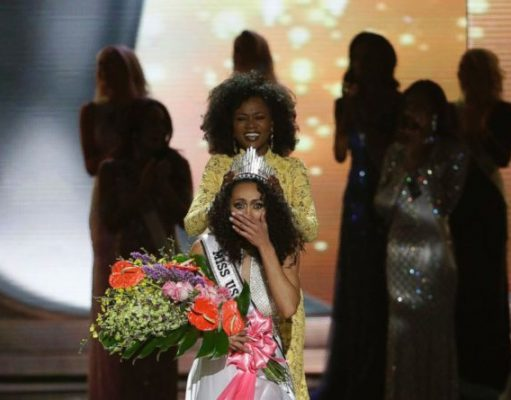 District of Columbia wins Miss USA 2017 511x400 - Home