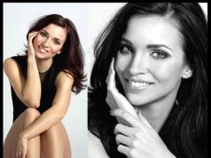 Beauty Talks with Mellisa Rizos Miss Eco International Greece 2017