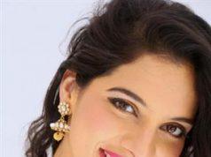 Beauty Talks with Tanya Hope, Miss India Kolkata 2015